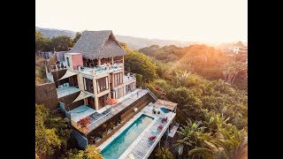 Luxury Villa in Paradise Cheaper Than Living at Home?