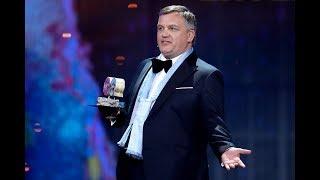 "GQ Men of the Year 2019 –""Entertainment"": Hape Kerkeling"