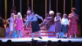 "Hairspray - Act Ii - ""big Doll House"" And ""good Morning Baltimore Reprise"""