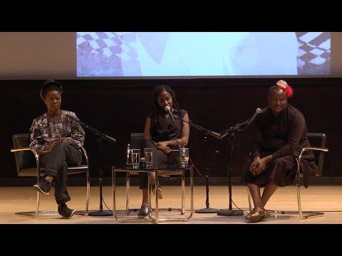 Conversation: Zanele Muholi and Binyavanga Wainaina