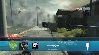 DirtyWafflerX3   Ps4    Battlefield hardline    rule 11