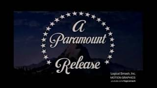 Paramount Release/Columbia TriStar Domestic Television (1958)