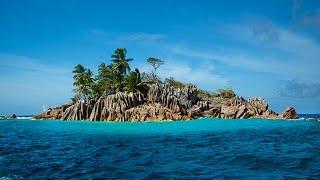 Сейшельские острова. Очерк о путешествии.