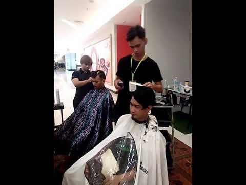 Hairdresser trainee.. JD Hair Team Studio And Academy