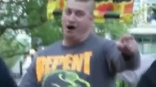Sucker Punch Backfires!