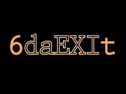 6daEXIt Free Impro Session, 2/11/2015
