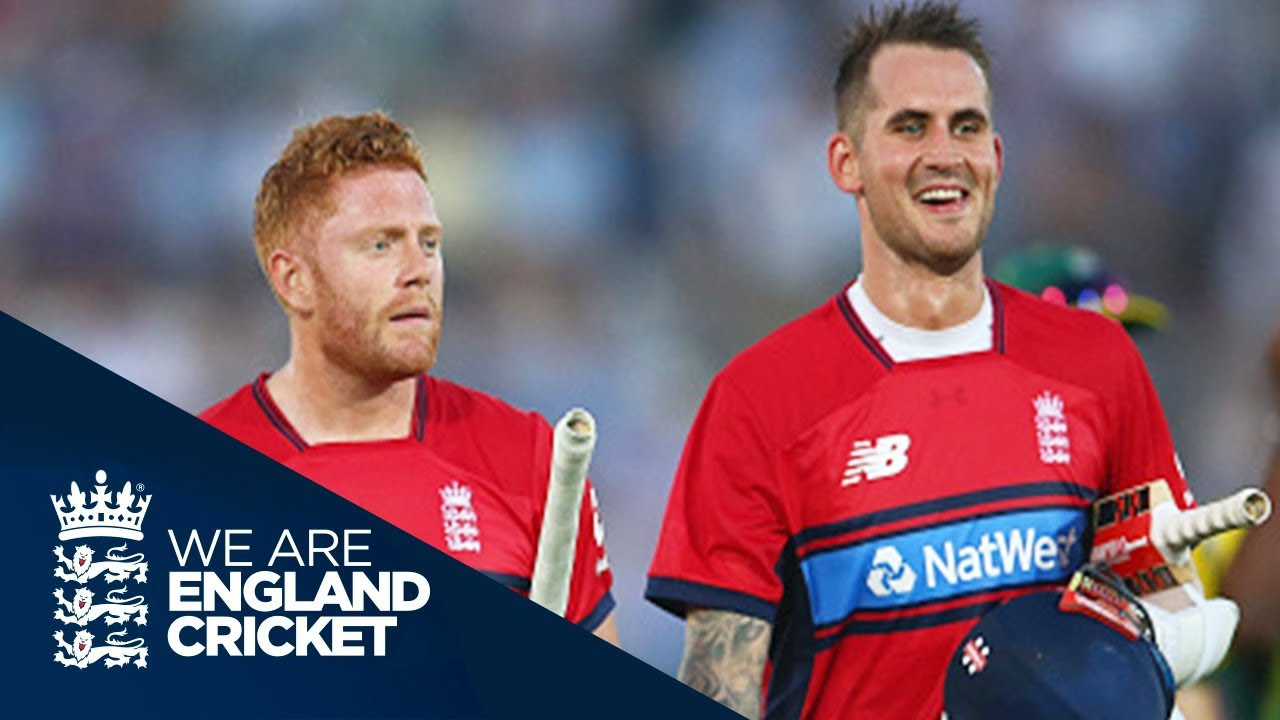 Download England Smash South Africa In Just 14.3 Overs: Highlights - 1st NatWest IT20 2017