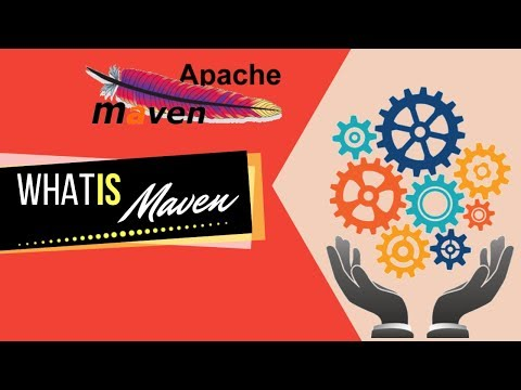 What is Maven? How does it work? | DevOps | Tech Primers