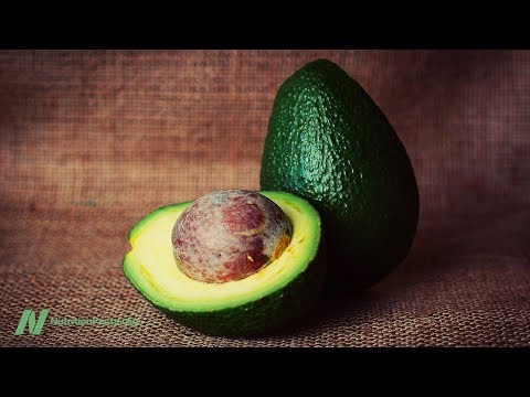 The Effects of Avocados on Inflammation