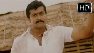 Deva Movie | Surya's Introduction & Action Fight