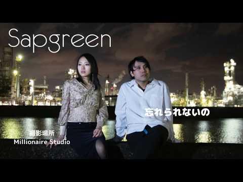 【cover】忘れられないの/サカナクション【covered by Sapgreen】