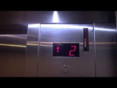 Schindler mt hydraulic elevator in lord taylor westfield garden state plaza paramus nj youtube for Lord and taylor garden state plaza