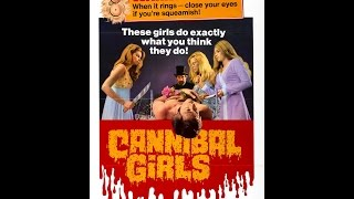 Cannibal Girls (1973) Trailer