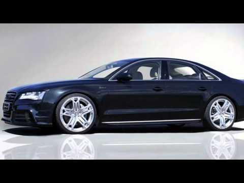 2011 Hofele Design Audi SR8 on 22