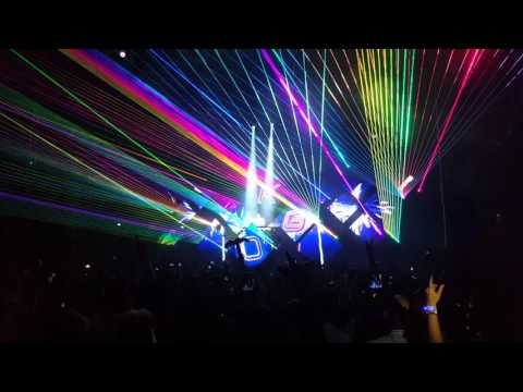 Syn Cole - Miami 82 (Kygo Remix) live in Chicago