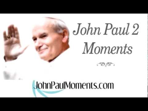 """John Paul the Great and the Denver World Youth Day """"Miracle"""""""