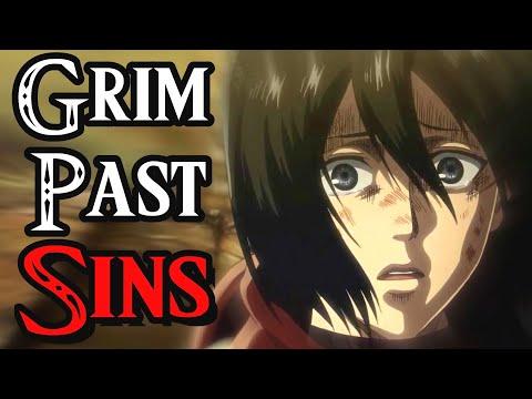 Grim Past Sins