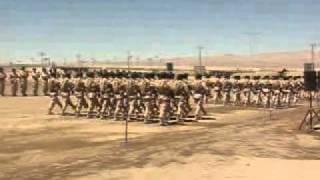 """Himno Regimiento Reforzado N°1 """"Topater"""""""