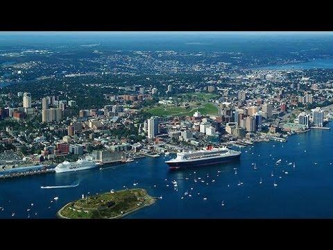 Where To Stay In Halifax, Nova Scotia