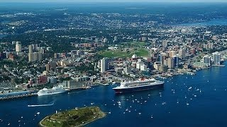 Where to Stay in Halifax, Nova Scotia
