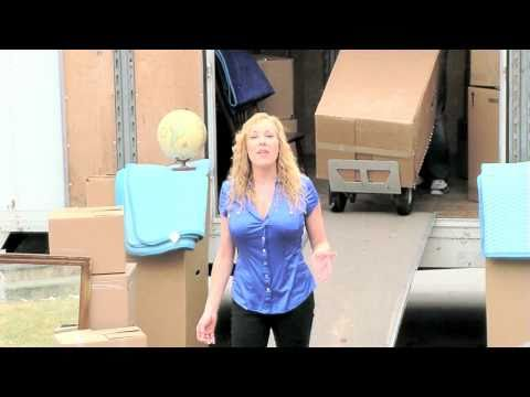 CHARMING MOVERS MOVING COMPANY MD DC VA CHERI DORFMAN