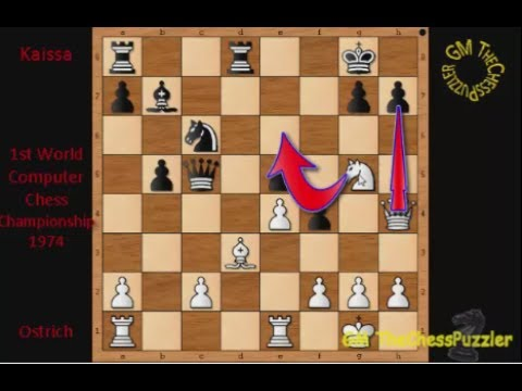 Most Incredible: Chess Engine checkmated after missing Mate Once, Twice, Thrice