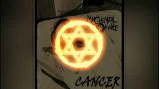 Lagu Barat || My Chemical Romance - Cancer [MD Mix Aransemen]