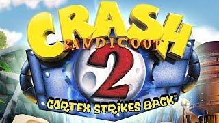 Crash Bandicoot 2: N. Sane Trilogy - Warp Room 1 (102% Walkthrough) Part 1 | 1080p 60fps