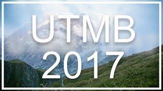 UTMB 2017