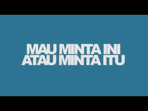 Endank Soekamti - Satria Bergitar Lirik Video (Unofficial)