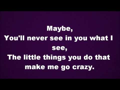Simple Plan - Perfectly Perfect (Lyrics Video)