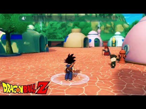 Top 9 Best Dragon Ball Z Games On Android So Far!
