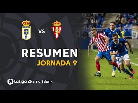 Oviedo Gijon Goals And Highlights