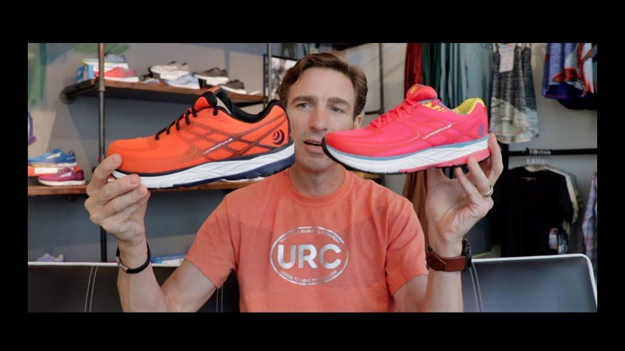 Shoe Talk Thursdays - Topo UltraFly 2