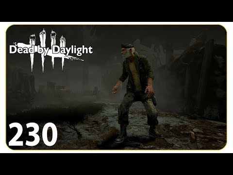Verfluchte Totems #230 Dead by Daylight - Let's Play Together