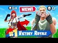 *WORLD RECORD* KILL ATTEMPT in Fortnite Battle Royale