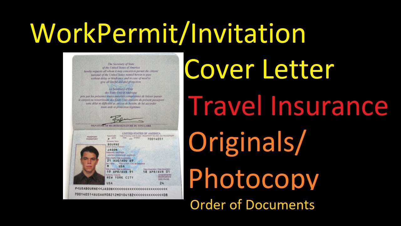 Documents Required For Poland Visa