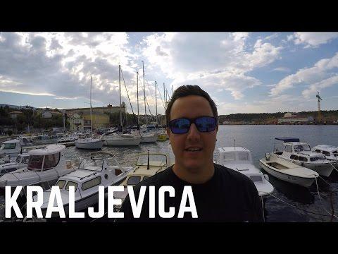 Kraljevica and Villa Dora | Croatia Travel Vlog