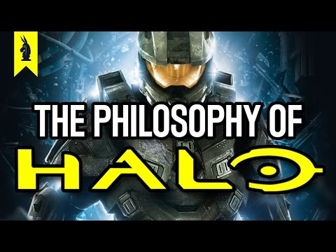 The Philosophy of Halo – Wisecrack Edition