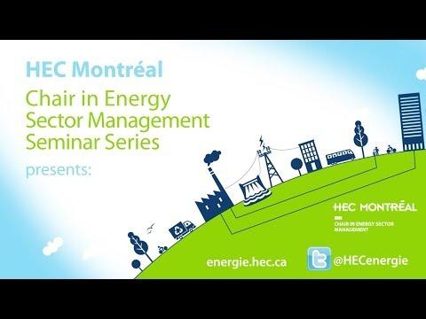 HEC Énergie | Improving Energy Efficiency via Smart BEMS | Dr. Afzal Siddiqui