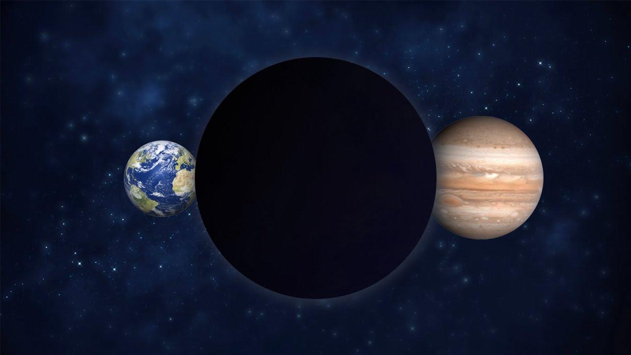 NOWA planeta UKŁADU SŁONECZNEGO