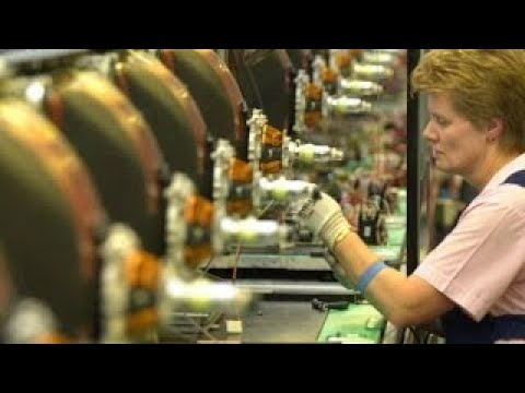 The Best Documentary Ever - The Old Television Factory of Yesterday ()