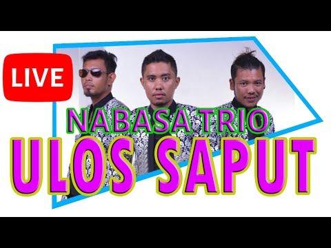 Ulos Saput - Nabasa Trio #BATAK