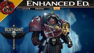 Space Hulk: Deathwing - Enhanced edition - Will it bring you back?