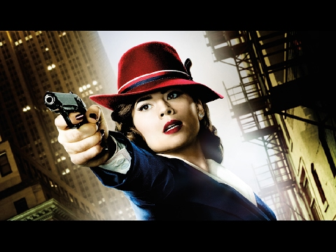 Agent Carter - Sooner Or Later by Mat...
