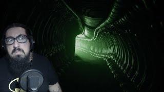 Alien: Covenant | Official Trailer REACTION