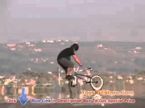 Shaun White Supply Co. 20-inch Whip 2.0 BMX Bike