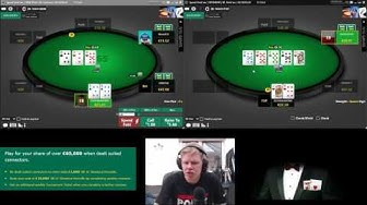 Premium Suits Promotion On Bet365 Poker