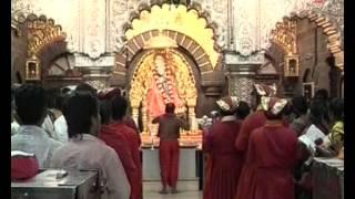 Sai Aarti Om Jai Jagdish Hare Mahendra Kapoor, Anuradha Paudwal I Shirdi Ke Sai Baba Ki Aartiyan
