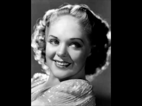 The Lady Is A Tramp / If It's The Last Thing I Do - ALICE FAYE (1937) mp3